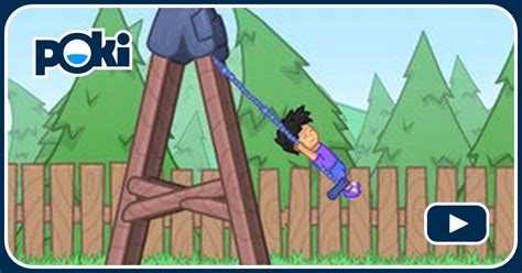 Pogo Swing 3 by Pogo Swing Arcade Gamesfreak