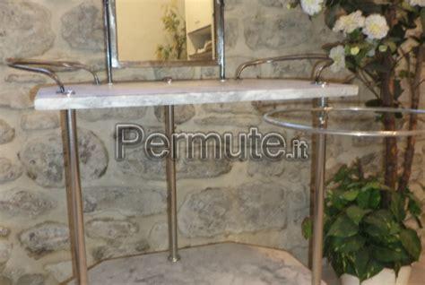 mobili usati arezzo toilette con specchio stile liberty arezzo usato in