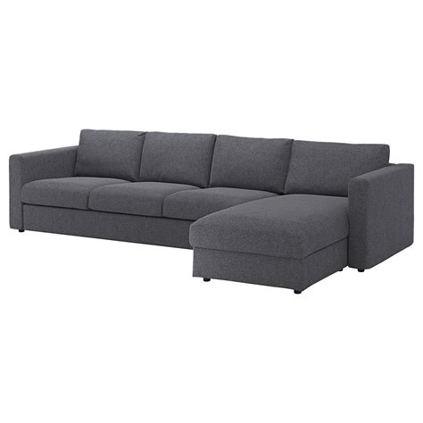 black and white chaise lounge black and white chaise nockeby sofa with chaise