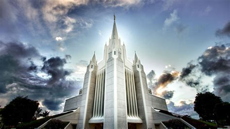 imagenes sud hd mormon temple hdr by davidhatfield on deviantart