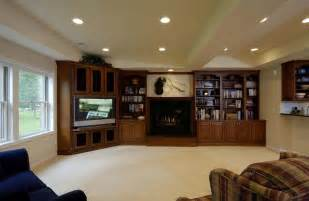 Cool Finished Basements by Your Basement Is Wonderful Place If You Know What To Do