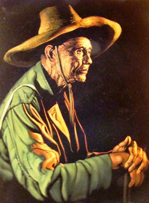 superb oil painting  velvet signed   artist modernism
