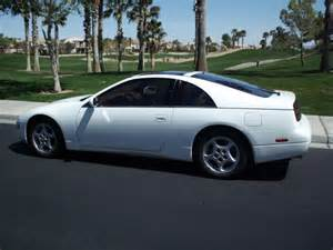 Nissan 300zx 1991 Specs 1991 Nissan 300zx 2 2 Coupe 2 Door 3 0l For Sale In Las