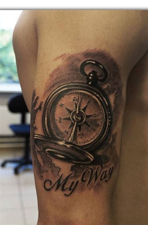 compass tattoo review 3d eye compass tattoo clipart library
