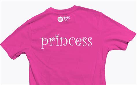 Princess Pink T Shirt i m a princess t shirt one of a