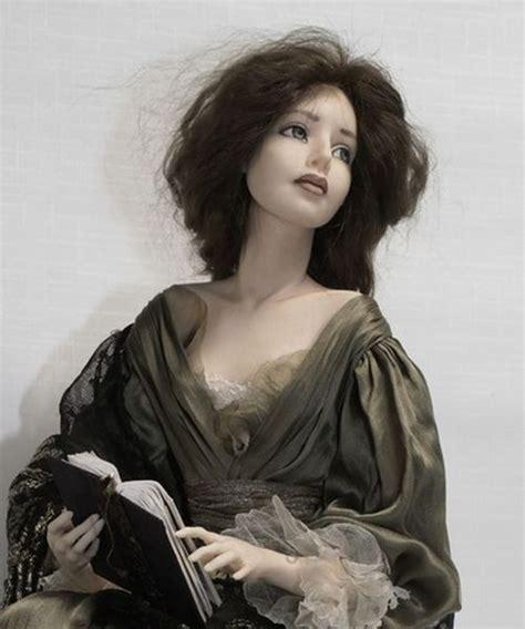 doll exhibitions news exhibition of dolls dollart 2011 kudyakova