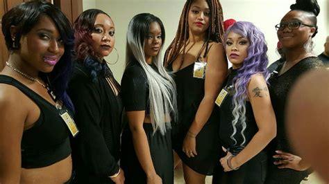 sibe hair show 2015 what it do with the lue ie hair expo westside story