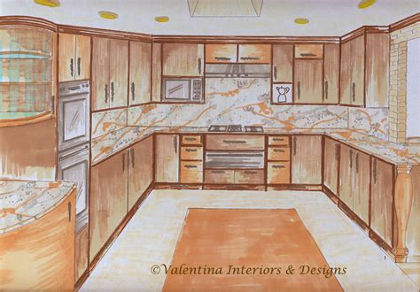 u shaped kitchen layout ideas top u shaped kitchen with center island 1497