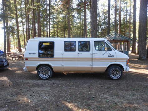 dodge ram vans 1985 dodge ram overview cargurus