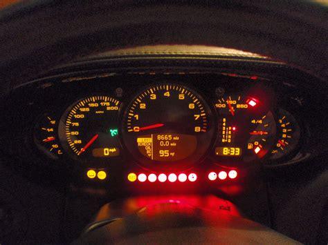 how make cars 1989 porsche 944 instrument cluster 996tt instrument cluster rennlist porsche discussion forums