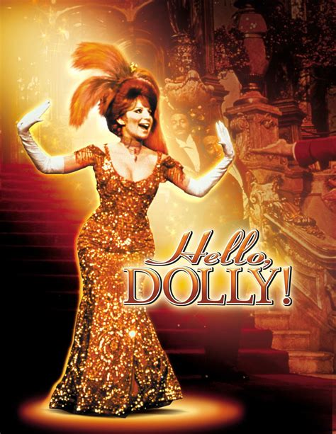 Hello Doll by Hello Dolly Trailer And Tv Guide