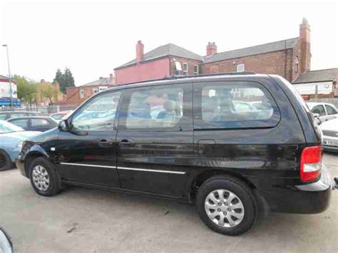 mpv car kia kia sedona mpv 7 seater car for sale