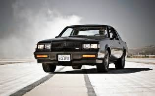 Grand National Buick Regal Drive 1987 Buick Regal Grand National Photo Gallery