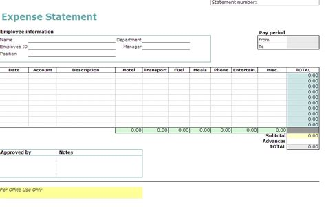 Travel Expense Reporting Excel Worksheet Expense Reimbursement Template Excel Smdlab Invoice Expense Reimbursement Form Template Excel