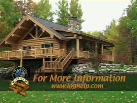 Schroeder Log Home Supply by Hqdefault Jpg