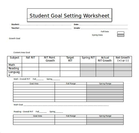 20 worksheet templates free download ms word 2010 format