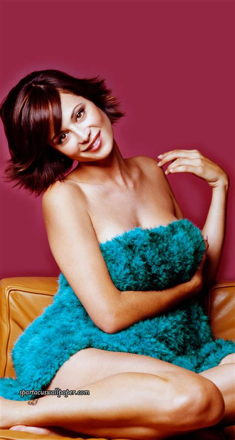 catherine bell iii desktop backgrounds mobile home screens spartacus wallpaper