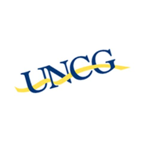 uncg colors the gallery for gt uncg spartan logo