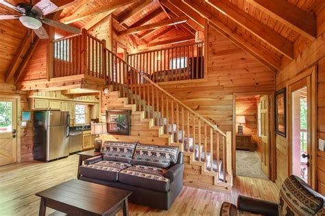 peaceful escape gatlinburg chalets cabin rentals tennessee