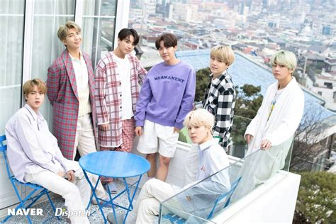 bts white day photoshoot  naver  dispatch kpopping