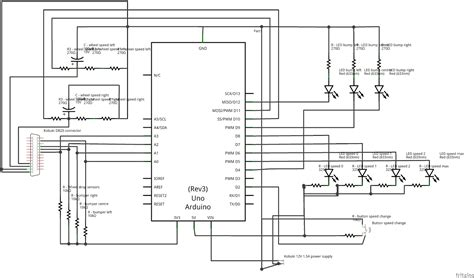 arduino uno wiring diagram arduino uno block diagram