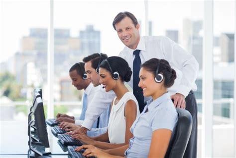 call center customer service excellence