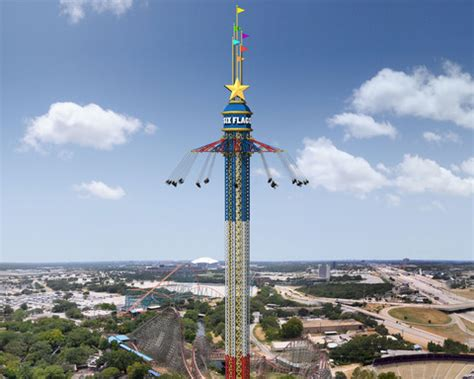 six flags new england swing 10 most anticipated new theme park rides of 2014 masetv