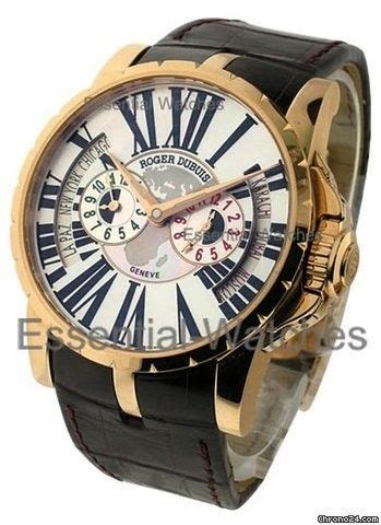 Roger Dubuis Excalibur World Time Silver 1000 images about frank on