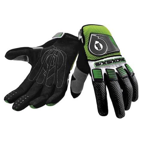Gloves Sixsixone661 Comp Air Green sixsixone comp gloves revzilla