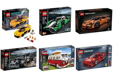 Coolest Lego Sets by 15 Coolest Lego Cars For Any Age Shopcalypse