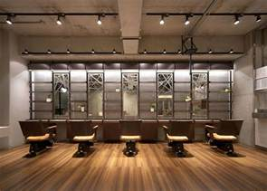 primula hair salon by inly design naruo japan 187 retail
