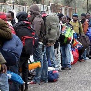 ministero de interno migranti un bando ministero dell interno per
