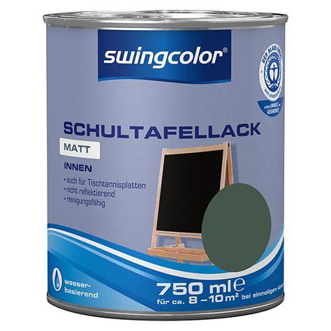 schultafellack farben swingcolor schultafellack gr 252 n 750 ml matt