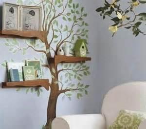 Tree Bookshelve 10 Fascinating Tree Bookshelf Arrangements