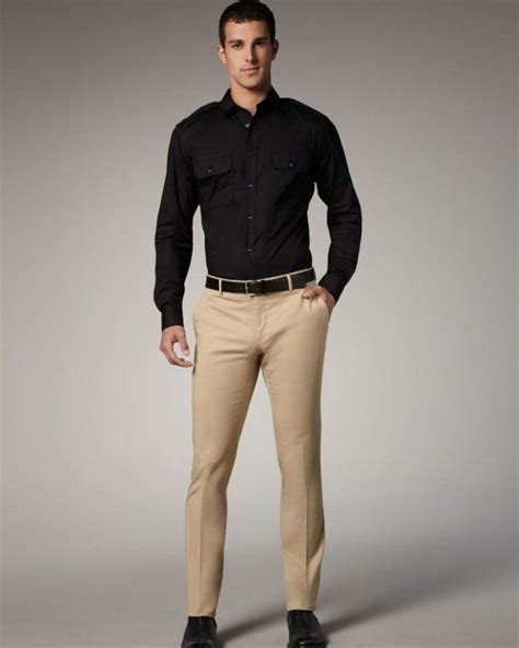 black and white shirt to wear with pants what pants go with a black shirt quora