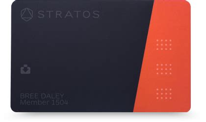 Gift Cards You Can Use At Atm - stratos card all in one connected card