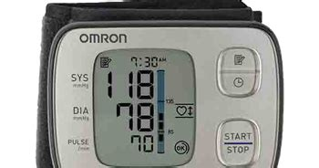 Tensimeter Jam Tangan jual tensimeter digital omron hem 6221 alat ukur tekanan