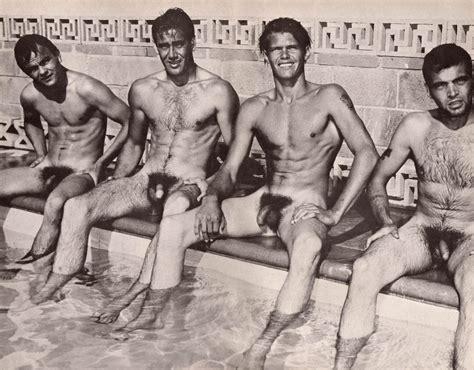 Gay Fetish Xxx Vintage Naked Gay Old Men