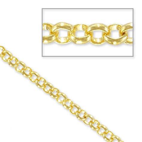 libreria europa maglie catena maglia jaseron mm 3 5 dorato xm 1 perles co