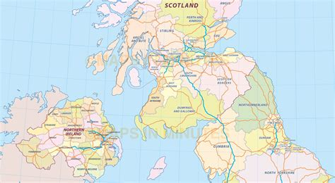 free printable uk road maps road map of uk motorways you can see a map of many
