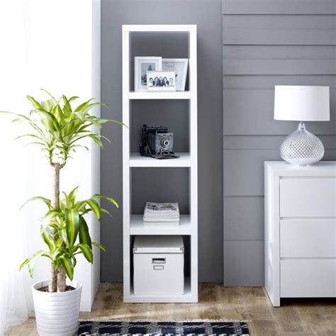 top 25 ideas about narrow bookcase on