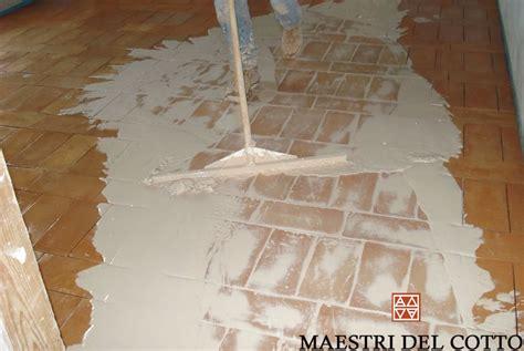 stucco per pavimenti stucco speciale per pavimenti in cotto fatto a mano stucco
