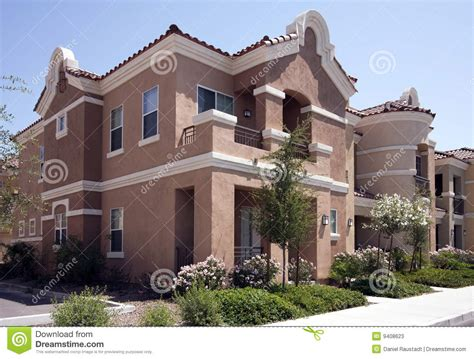 Southwest Home Plans new modern arizona homes stock photos image 9408623