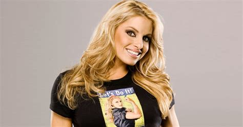 trish stratus jumpsuit what are your views on trish stratus playbuzz