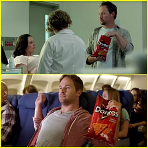 doritos commercial actress airplane 2017 super bowl commercials photos news and videos just