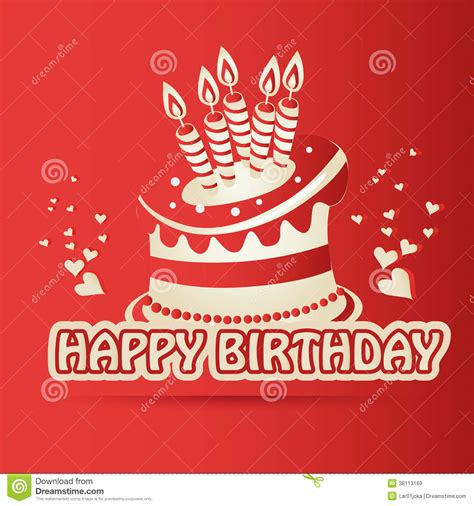 happy birthday royalty free stock images image 38113169