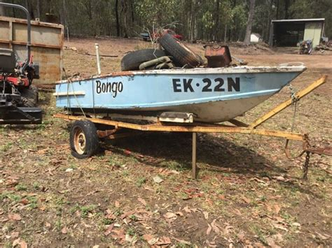 v8 ski boat qld classic timber ski boat inboard sidevalve v8 project for