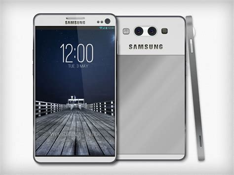 samsung galaxy samsung galaxy s5 to arrive in january notebookcheck net