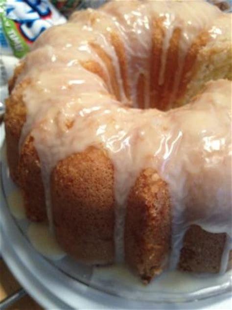 Louisiana Crunch Cake   Cook'n is Fun   Food Recipes