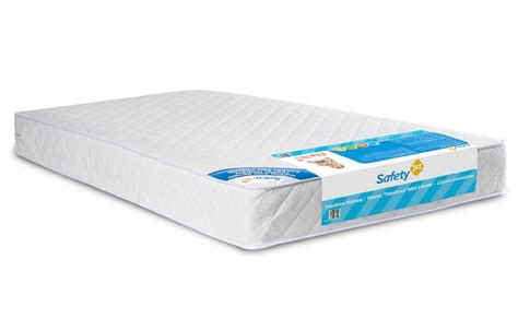 Babysafe Mattress by 8 Best Baby Mattresses Foam And Crib Reviews